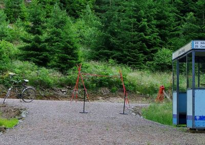 Hinderbana Kustmarkens Hundtjänst avel dressyr ledarhundar